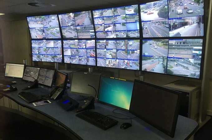 Elite Newsletter 24th May 2018 – Monitoring of Intruder & CCTV Systems