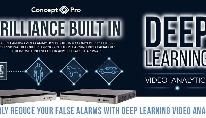 Elite Newsletter 28th January 2019 – Videcon's Deep Learning Video Analytics