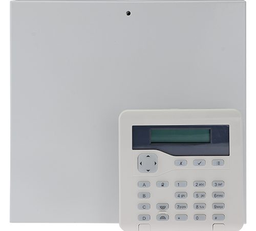 Newsletter 28th January 2021 – Scantronic NEW i-on 10 Wired Control Panel