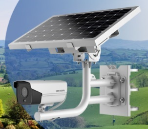 Newsletter 28th March 2021 – Hikvision Remote Solar Powered 4G Camera