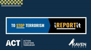 Newsletter 28th June 2021 – The fight against Terrorism & Emergency Alerts
