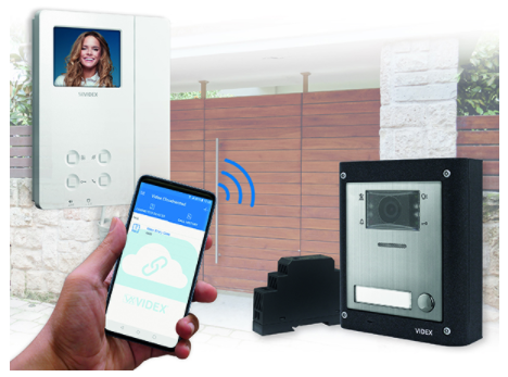 Newsletter 28th September 2021 – Videx, IPURE IP Range of Door Entry Systems